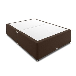 Mesas Gel Foam Divan Bed By 17 Stories