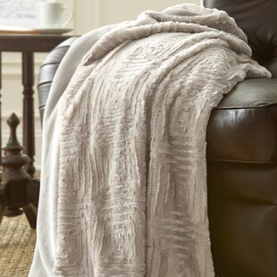 Dillon Luxury Throw