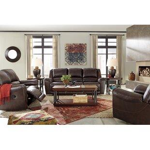 Red Barrel Studio Strathmore Reclining Sofa