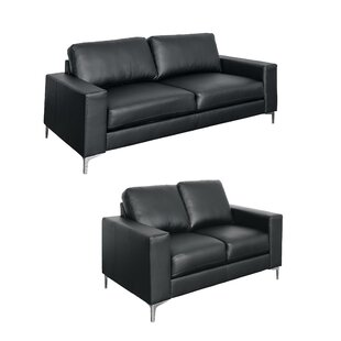 Greysen 2 Piece Living Room Set