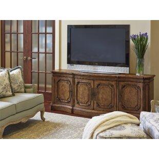 Biltmore TV Stand by Fine Furniture Design