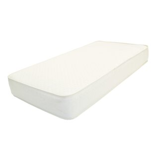 Sweet Dreamland IV 2 in 1 Orthopedic 6 Crib Mattress By L.A. Baby