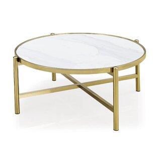 Goleta Coffee Table By Mercer41