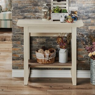 Tammy Contemporary Console Table By Gracie Oaks
