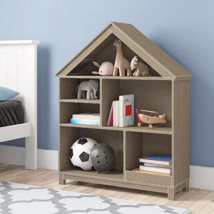 Kronqui Bookcase By Brayden Studio