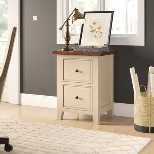 Birch Lane™ Heritage Harris 2-Drawer Ve..