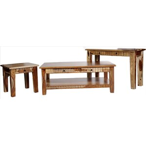 Sahara Coffee Table by Aishni Home Furnishings