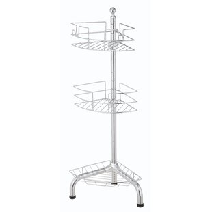 Test Rite Products Corp HomeZone Shower Caddy