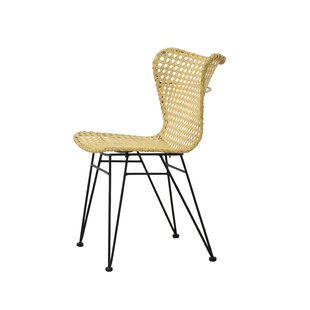 Okton Dining Chair By Bay Isle Home