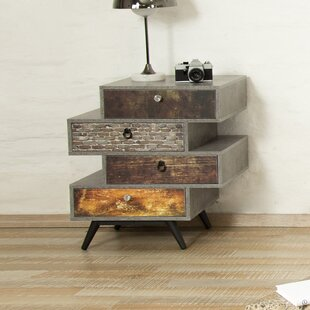 Danielle 4 Drawer Chest By George Oliver