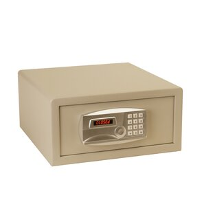 FireKing Gary Laptop Security Safe with Electronic Lock