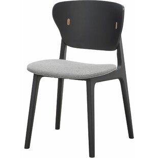 Emi Upholstered Dining Chair (Set Of 2) by Modloft Find