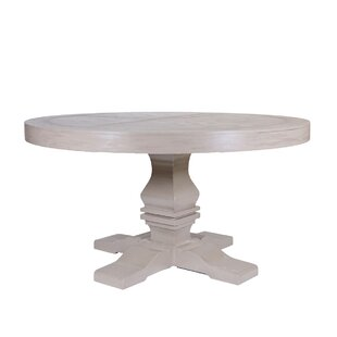 Pinzon Round Dining Table One Allium Way