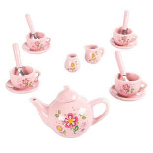 Tea Set by Hey! Play!