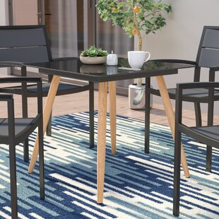 Wiese Outdoor Dining Table