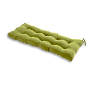 Sarver Outdoor Bench Cushion