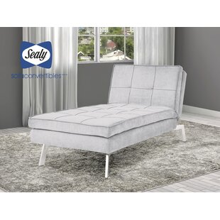 Sealy Sofa Convertibles Jackson Chaise Lounge