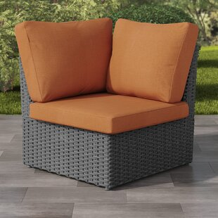 Costanzo Patio Chair with Cushion
