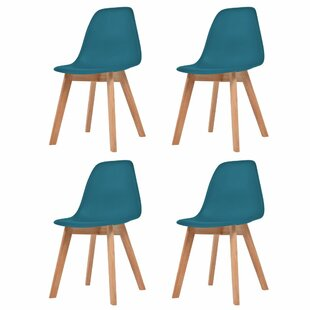 Belvedere Dining Chair (Set Of 4) By Mikado Living
