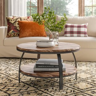 Look for Mccormick Coffee Table by Union Rustic Reviews (2019) & Buyer's Guide