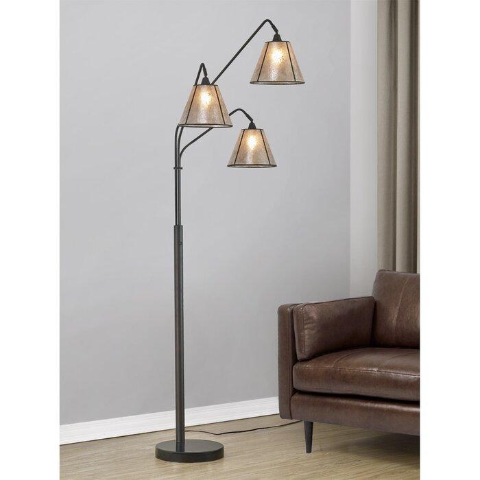 Tangela 84 Tree Floor Lamp