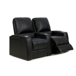 Home Theater Power Recliner (Set of 4) Octane Seating