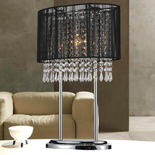 Compare 20 Table Lamp By CWI Lighting