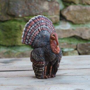 Brand-new Turkey Statue | Wayfair WM41