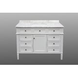 Joni 48 Single Bathroom Vanity Set by Charlton Home