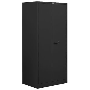 Reviews 2 Door Storage Cabinet by Salsbury Industries