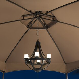 Patchway 6-Light Empire Chandelier by Bloomsbury Market