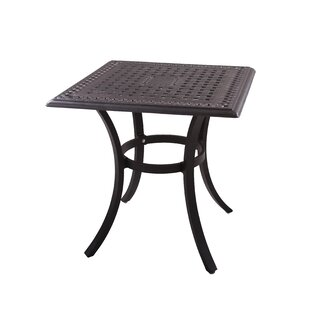 Greenwald Traditional Dining Table by Darby Home Co Best