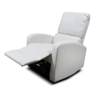Bermuda Bonded Leather 3 in 1 Glider by Kidiway