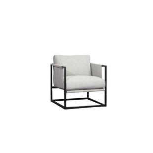 Brayden Studio Robstown Armchair