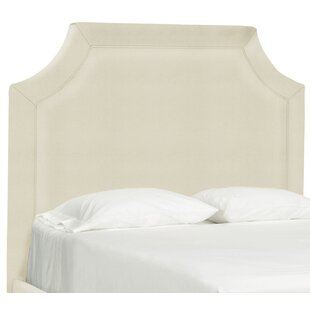 Tory Furniture Dreamtime Upholstered Panel Headboard