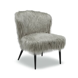 Mercer41 Montecito Slipper Chair