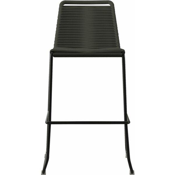 Strange Modern Contemporary Lucite Counter Stools Allmodern Unemploymentrelief Wooden Chair Designs For Living Room Unemploymentrelieforg