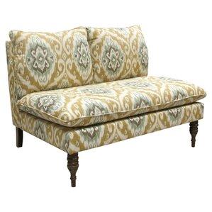 Ubud Settee by Skyline Furniture
