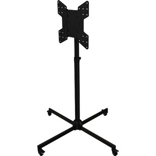 Collapsible Universal Floor Stand Mount for 32