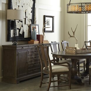 Pond Brook Sideboard by Darby Home Co