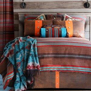 Conisbrough Reversible Comforter Set