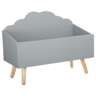 Altmann Cloud 45cm Book Display By Zoomie Kids