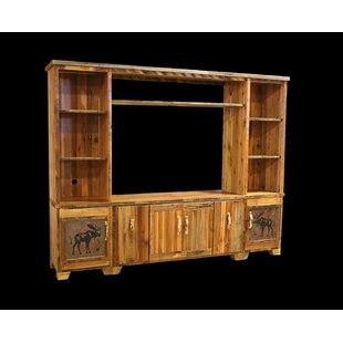 Jorgensen Entertainment Center for TVs up to 60