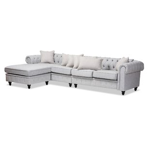 Caple Reversible Sectional