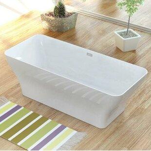 Streamline Bath Solid Surface Resin 67