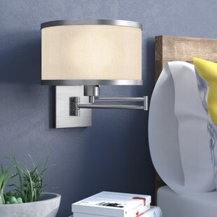 Purchase Cana Swing Arm Lamp By Latitude Run