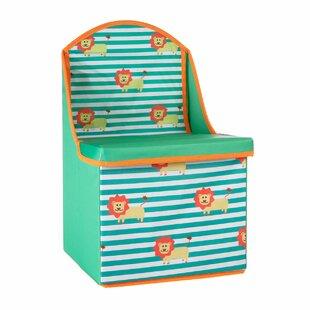 Lion Design Children's Chair By Zoomie Kids
