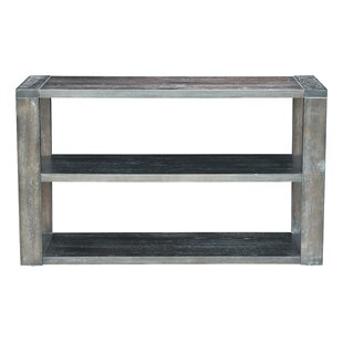 Gracie Oaks Zurcher Console Table