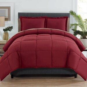 Forestport Reversible Bed-in-a-Bag Set