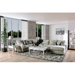 Jake Reversible Sectional
